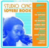 Various - Studio One Lovers Rock (Studio One / Soul Jazz) CD